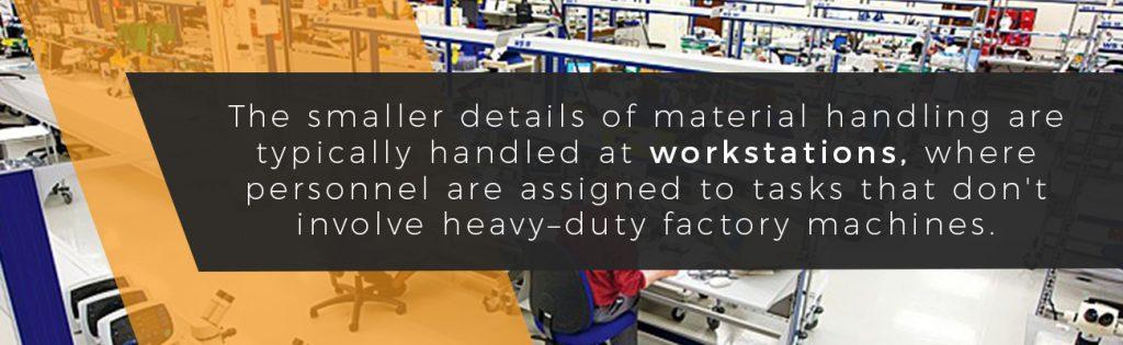 workstations-material-handling