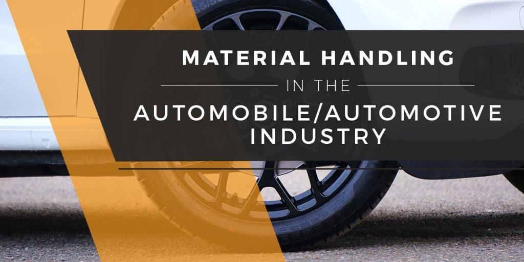 autmobile-industry-material-handling